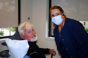 Larry Volk Free, One Day, Dental Clinic