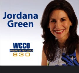 Jordana Green WCCO